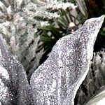Silver Frost Foliage by Balsam Hill