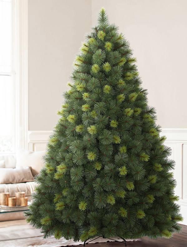 ... Scotch Pine Tree-7 - Scotch Pine Artificial Christmas Tree - Balsam Hill