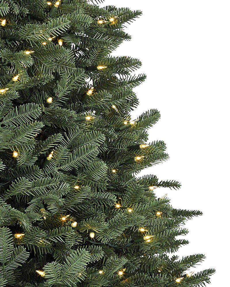 Balsam Christmas Trees