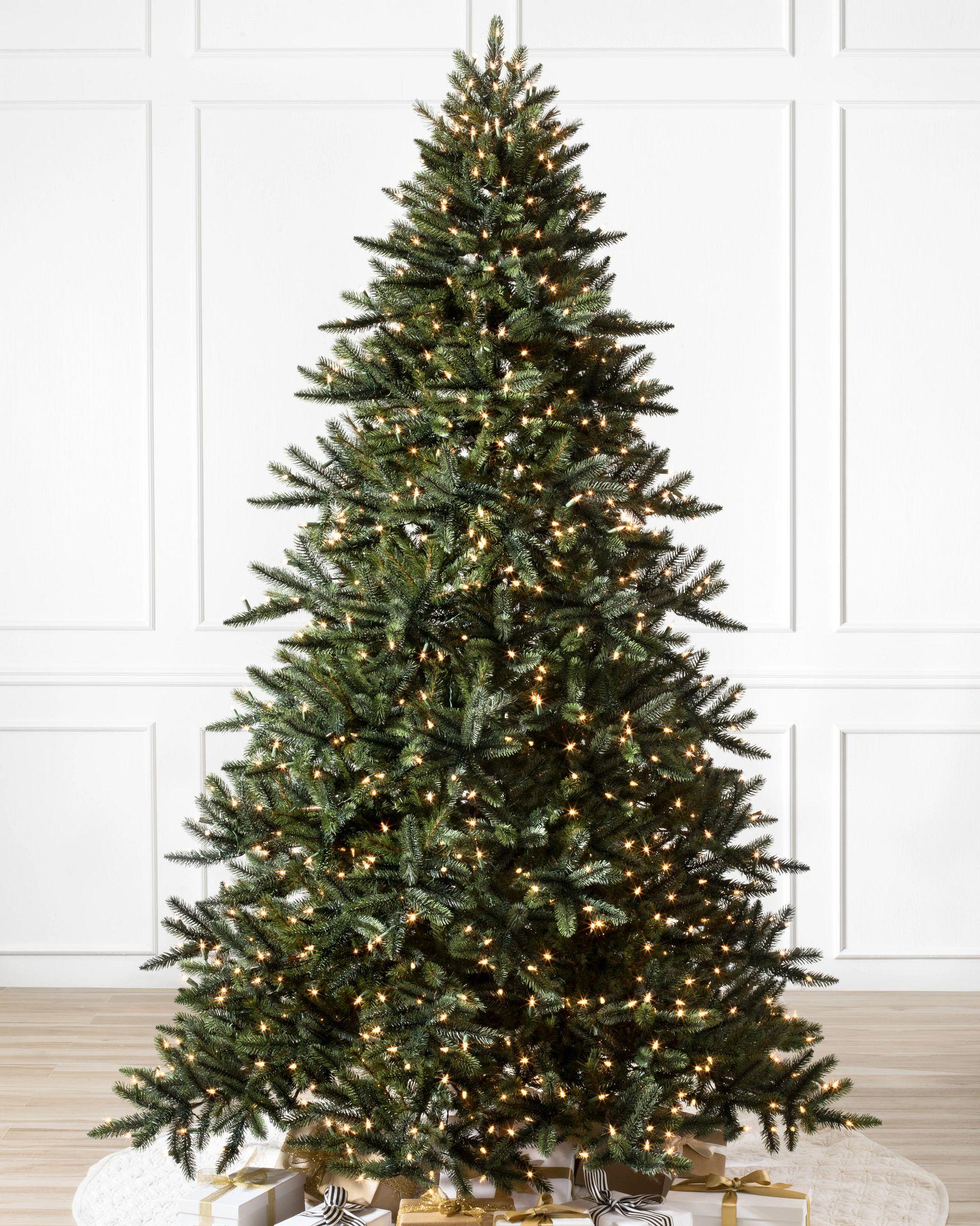 Cordless Christmas Tree Candles