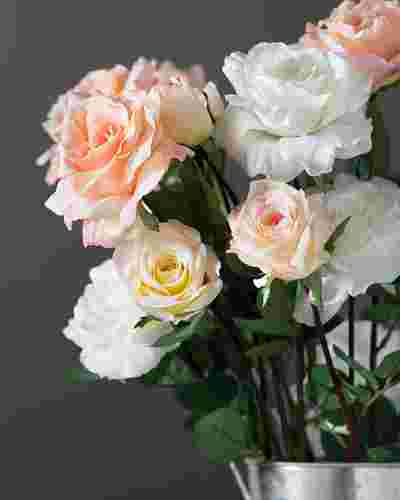Rose Flower Stems by Balsam Hill Lifestyle 20