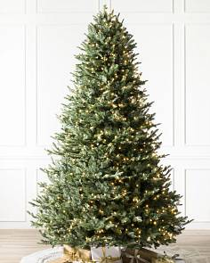 bh balsam fir flip tree 1 - Christmas Trees Sale