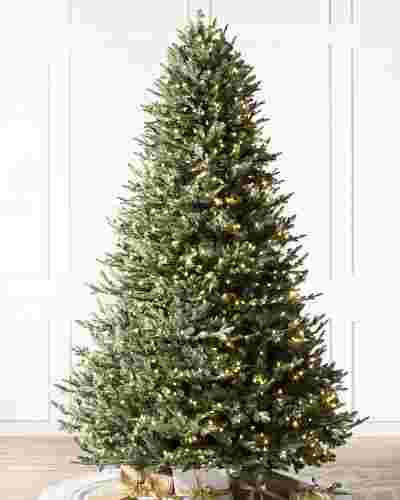 BH Balsam Fir Flip Tree by Balsam Hill