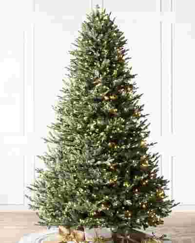 BH Balsam Fir Flip Tree -1