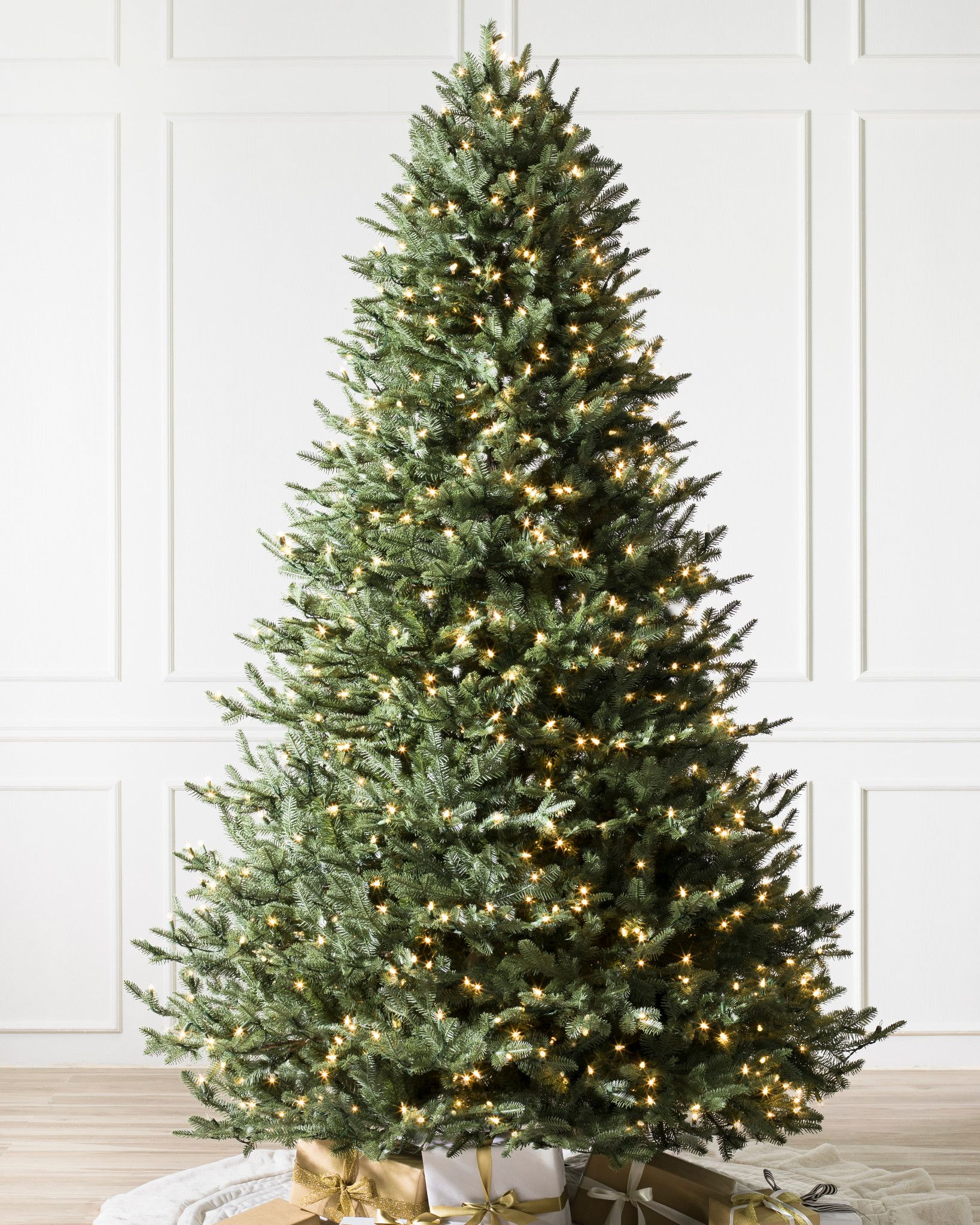 7 Foot Slim Christmas Tree