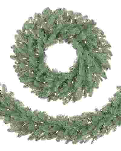 BH Balsam Fir  Garland Main