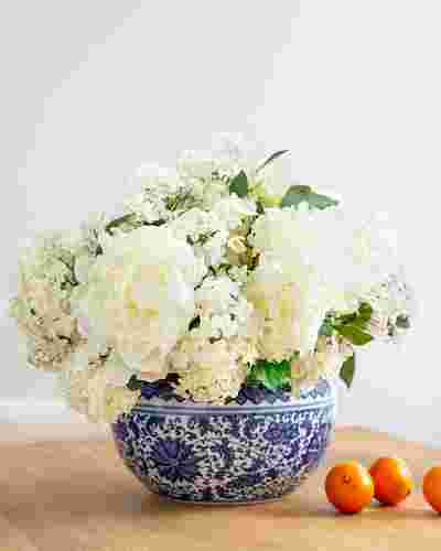 Southern Charm Floral Arrangement by Balsam Hill SSC
