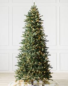 berkshire mountain fir tree 1 - 6 Christmas Tree