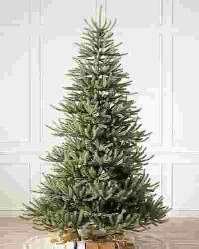 Sanibel Spruce Artificial Christmas Tree