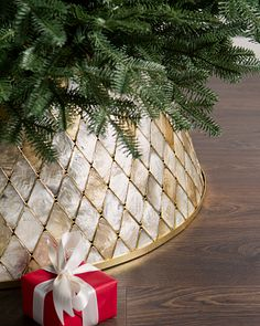 Christmas Tree Stands Collars Balsam Hill