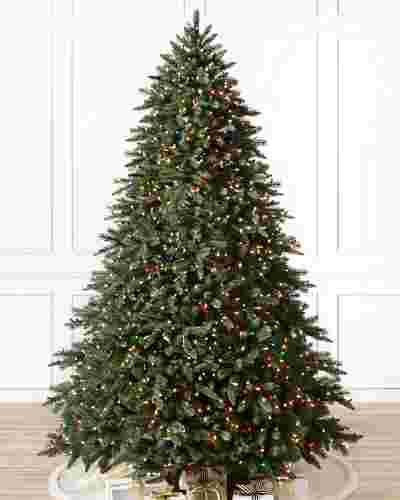 Aspen Estate Fir Flip Tree -1