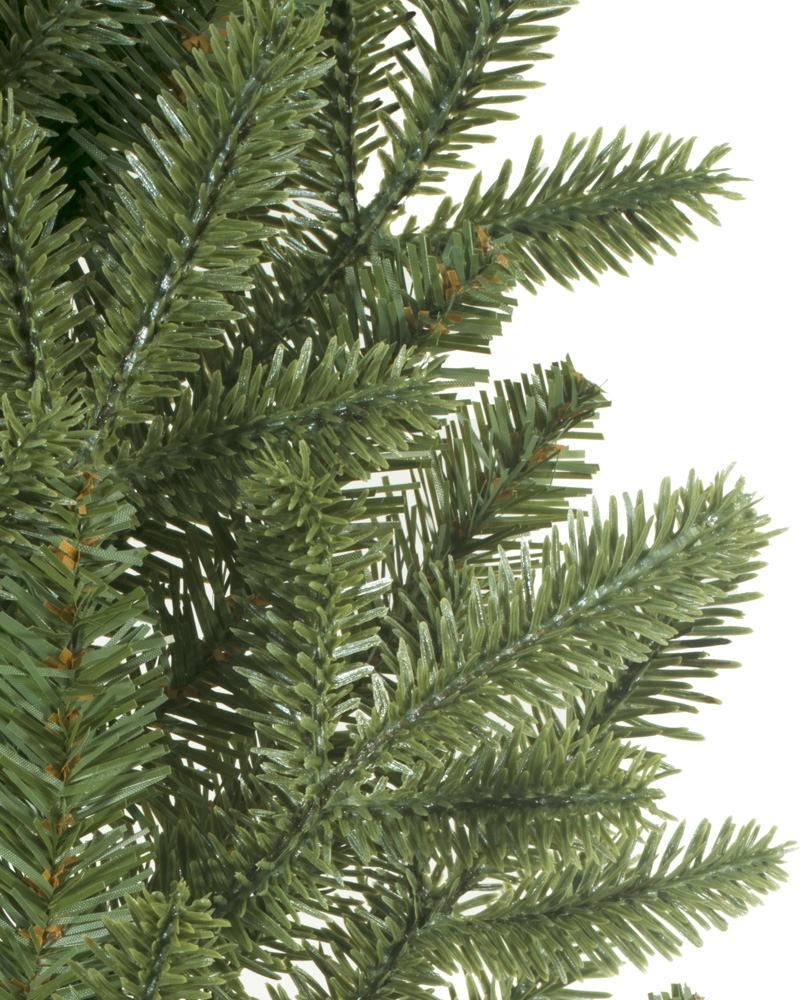 Bh Balsam Fir: Fraser Fir Wreath And Garland