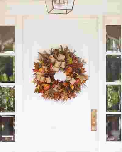 Fall Harvest Garland Alt