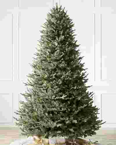 BH Balsam Fir Tree by Balsam Hill SSC 40