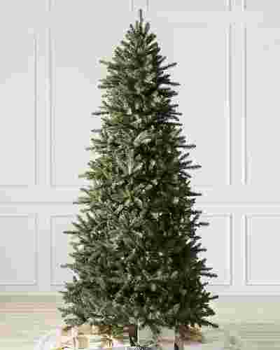 Berkshire Mountain Fir Tree by Balsam Hill SSC 40