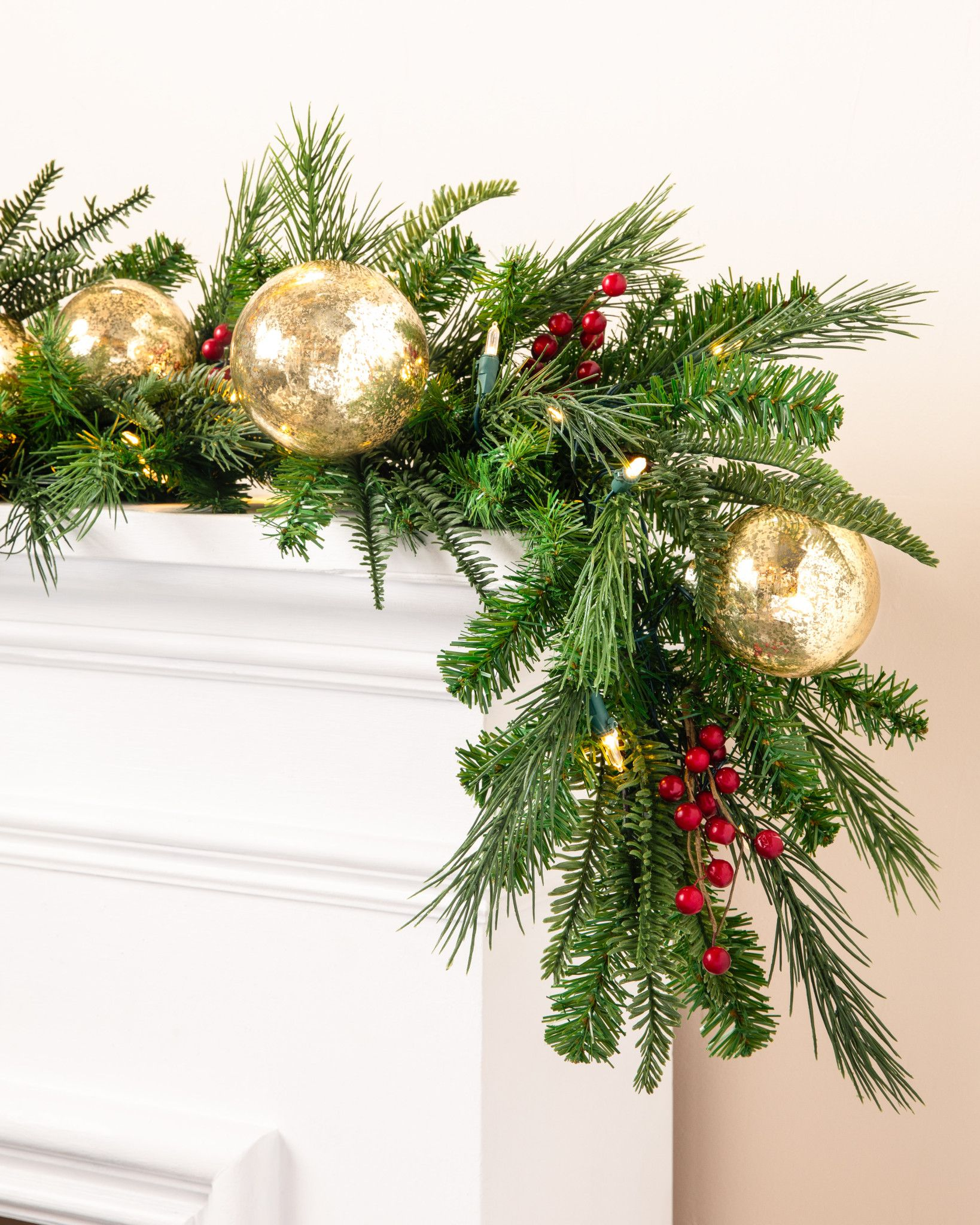 How to choose a garland to illuminate the street for the New Year 23