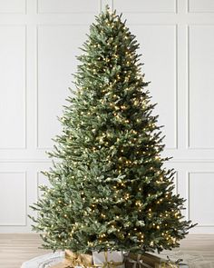 4 foot lighted christmas tree bh balsam fir tree main image artificial christmas trees on sale hill