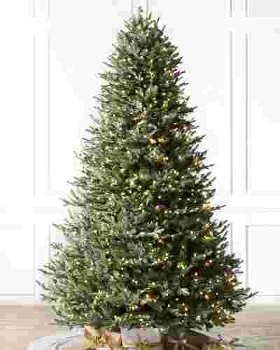 BH Balsam Fir  Tree by Balsam Hill