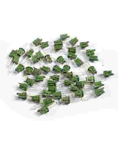 Replacement Light Bulb Kits and Fuses, S6 Clear Lights