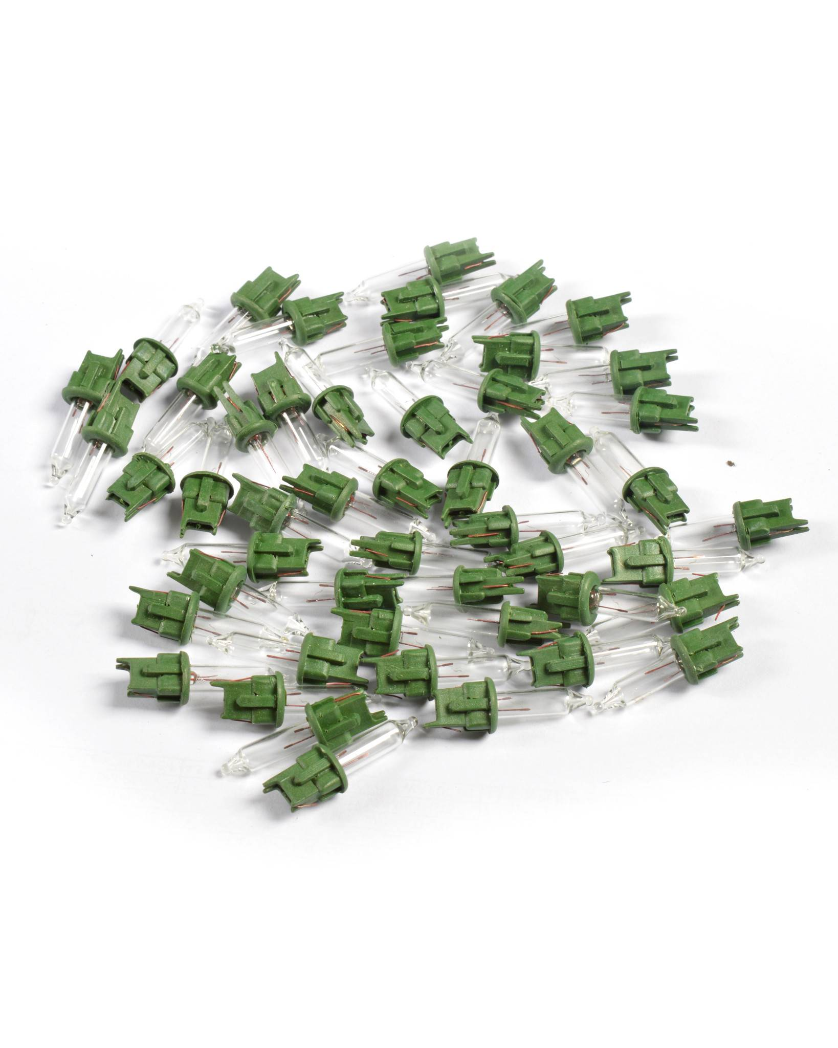 s6 clear lights 50 pack