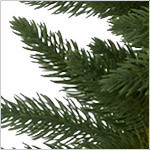 Highland Estate Potted Spruce Tree PDP Foliage