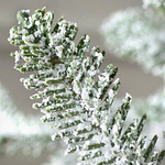 Frosted Alpine Balsam Fir by Balsam Hill Foliage