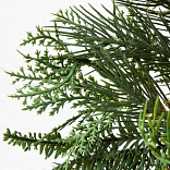 Outdoor Red Berry Pine Foliage by Balsam Hill