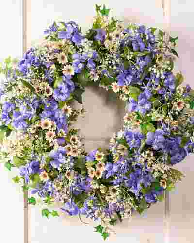 Outdoor Fleurs de Provence and Meadow