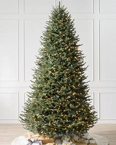 bh balsam fir narrow tree main image - 10 Artificial Christmas Tree