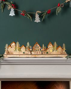 Christmas Decorative Accents Balsam Hill
