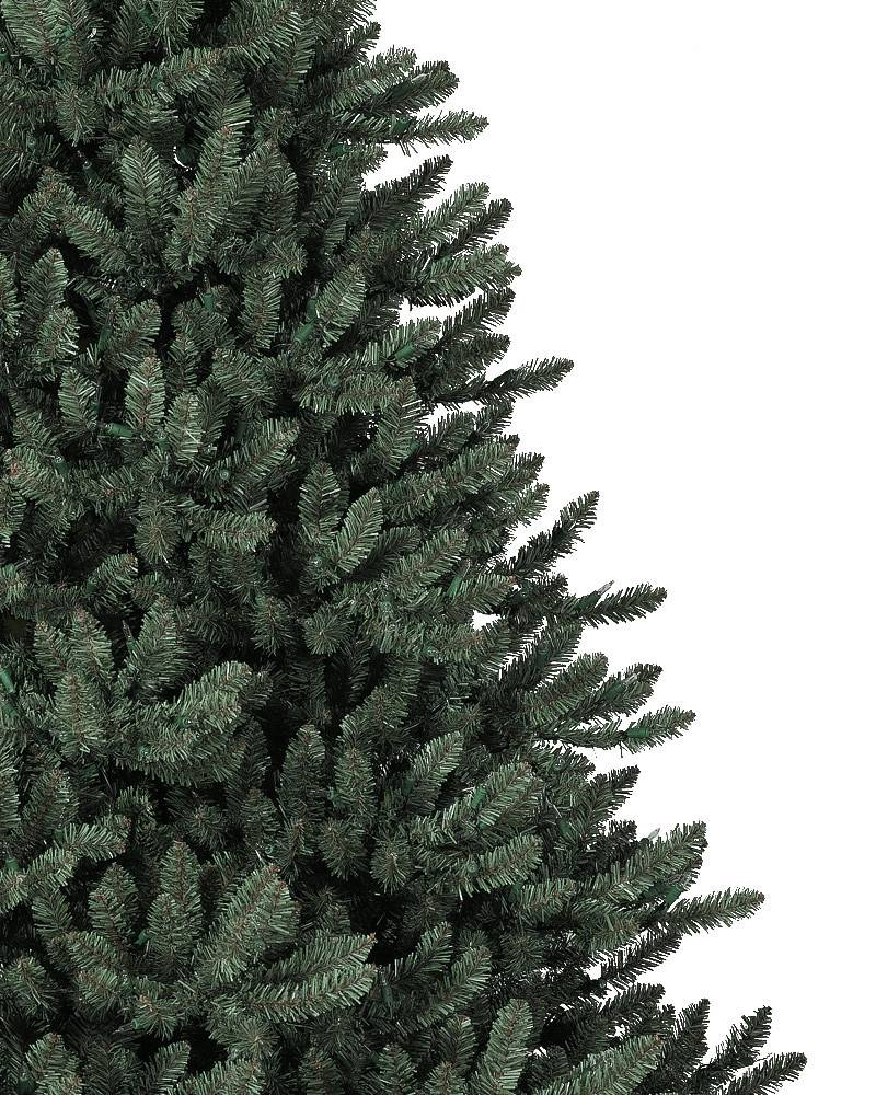 Canadian Blue Green Spruce Artificial Christmas Tree