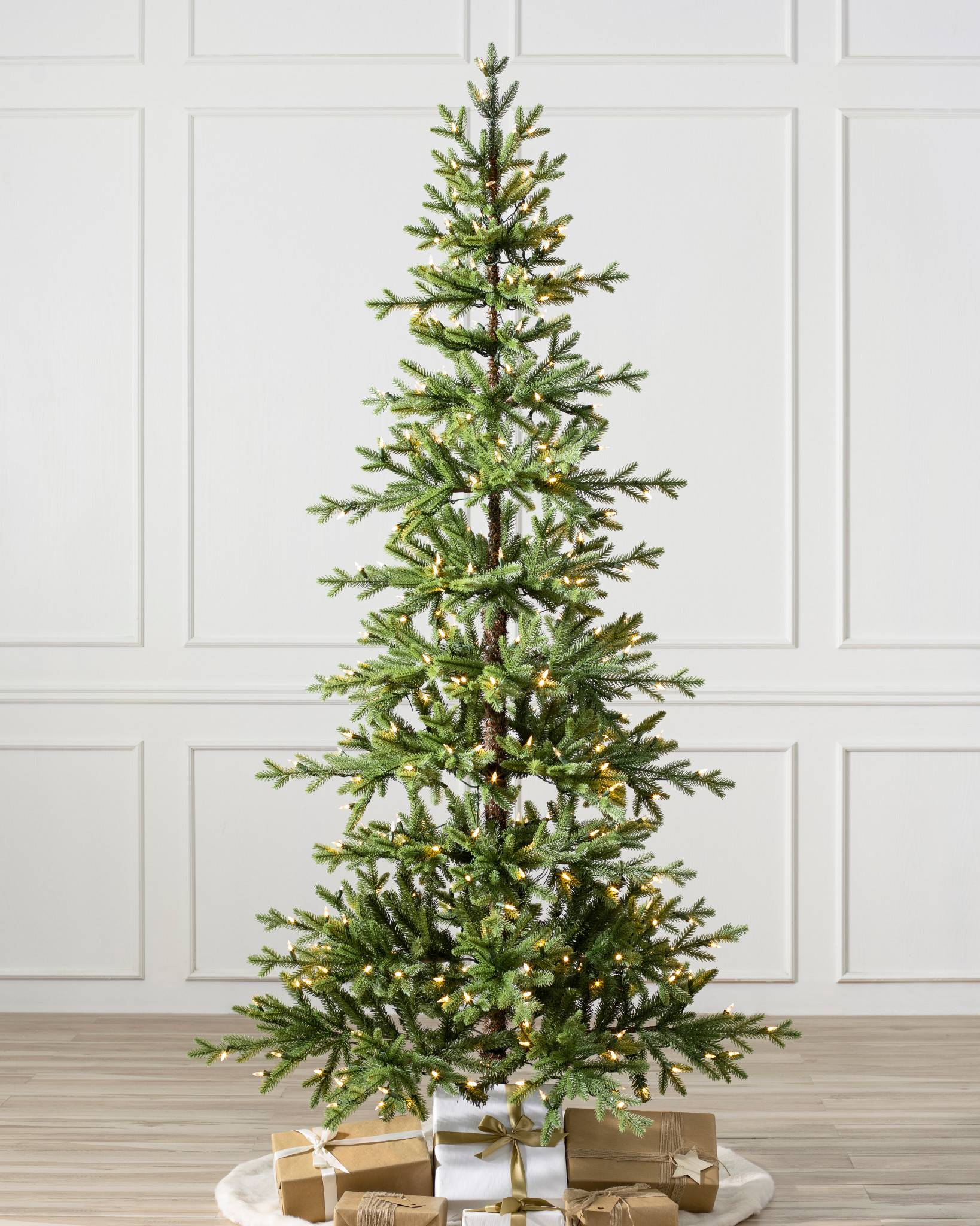 the latest ff044 7c953 Alpine Artificial Christmas Tree | Balsam Hill