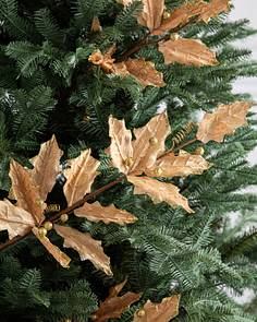 Christmas Tree Picks & Sprays   Balsam Hill