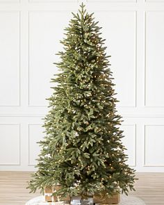 small outdoor lighted christmas trees treesoutdoor stratford spruce tree1 artificial christmas trees on sale balsam hill