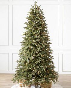 Realistic Christmas Trees