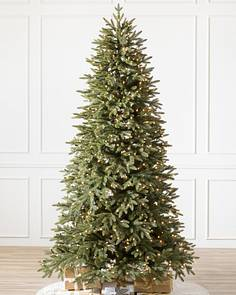 stratford spruce tree 1 - 10 Ft Artificial Christmas Trees