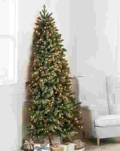 Fifth Avenue Flatback Tree-2