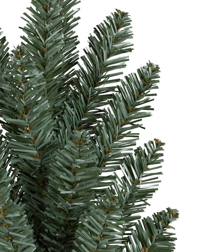 classic blue spruce tree 4 - Blue Spruce Artificial Christmas Tree