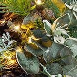 Wintergreen Woods Wreath by Balsam Hill Foliage