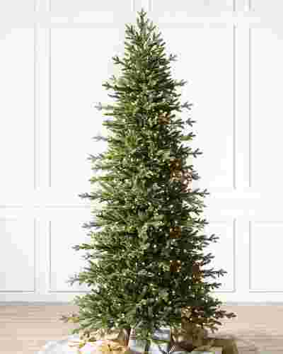 Red Spruce Slim Tree-1