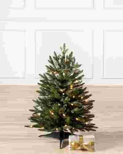 Poconos Pine Mini Tree-1