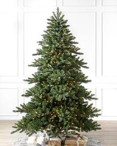 biltmore spruce by balsam hill - 8 Ft Artificial Christmas Tree