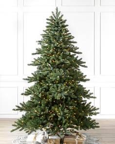 biltmore spruce by balsam hill - 9 Foot Slim Christmas Tree