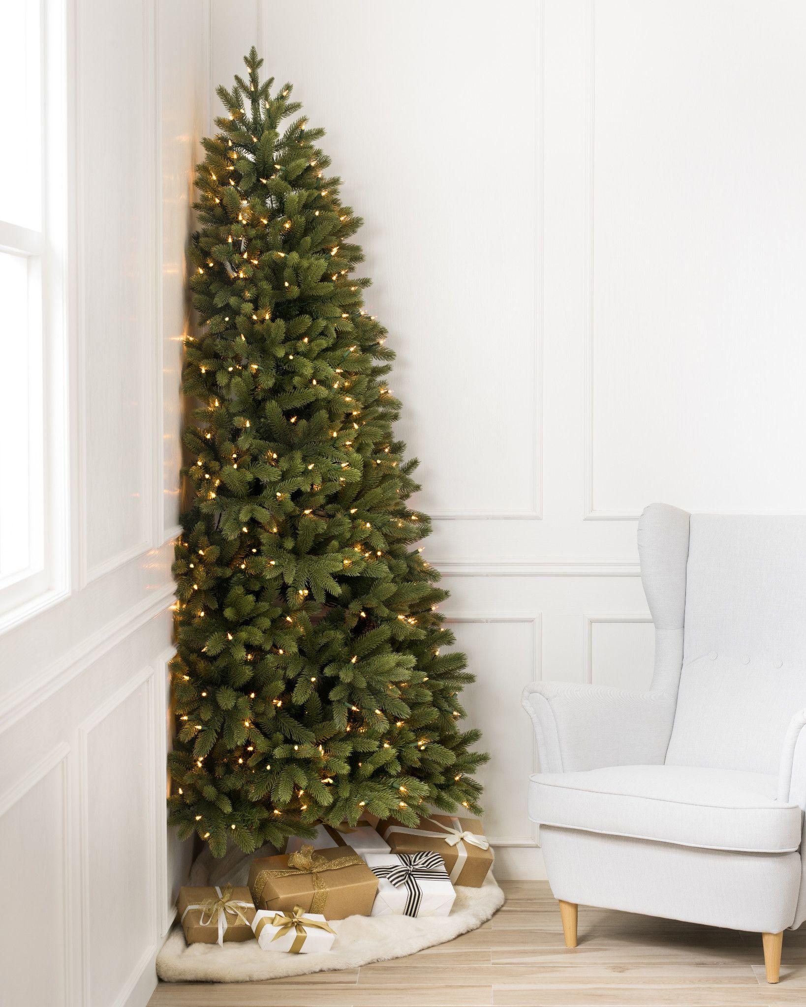 Balsam Christmas Trees Sale