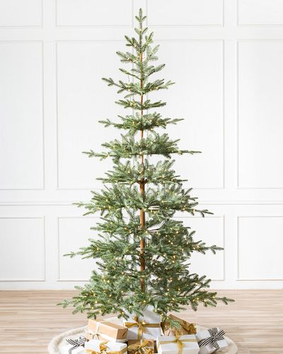 Alpine Balsam Fir Christmas Tree | Balsam Hill