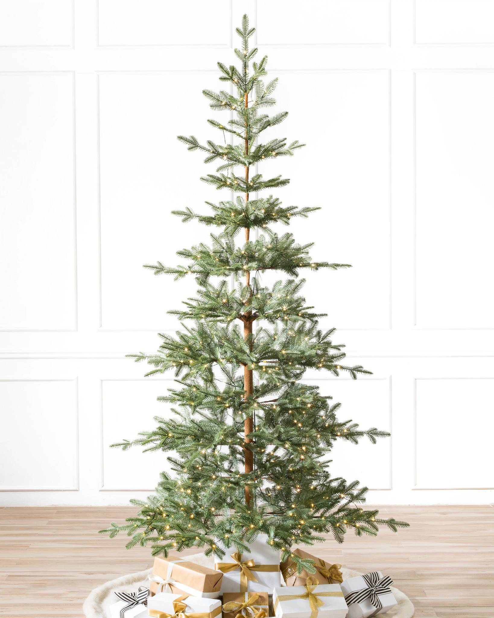 low priced 6fef5 e09ec Alpine Balsam Fir Artificial Christmas Tree | Balsam Hill UK