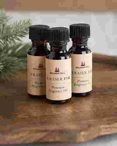 Scents Of The Season Cartridge, Set Of 3 By Balsam Hill SSC 30