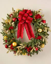 Holiday Traditions BH Fraser Fir by Balsam Hill SSC 10