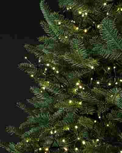 6ft Easy Wrap LED Light Strings by Balsam Hill