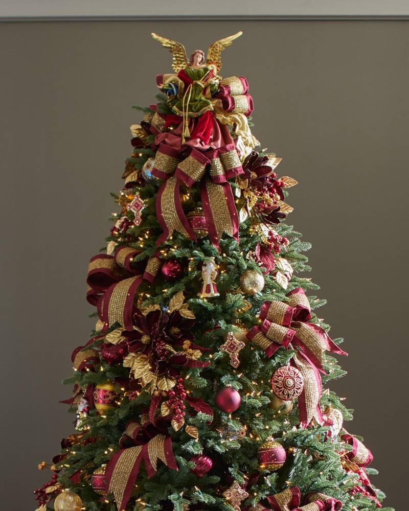 Bh Balsam Fir Tree 9